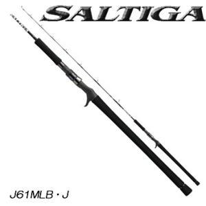 送料無料 ダイワ 16 ソルティガ J61MLB ジギングモ...