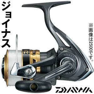 ダイワ 16 ジョイナス 3000 糸付 4号-150m  (スピニングリール ソルト対応)|fishing-you
