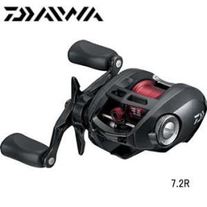 (送料無料) ダイワ 16 アルファス エア 7.2R fishing-you