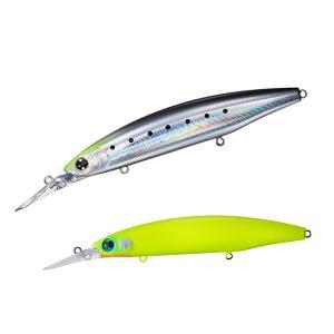 ダイワ ショアラインシャイナーZ セットアッパー 125S-DR (シーバスルアー)|fishing-you