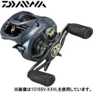 (送料無料) ダイワ 16 ジリオン SV TW 1016SV-XXH|fishing-you