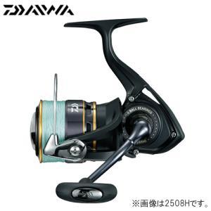 ダイワ 16 リーガル PE付 2506H-DH (スピニングリール)|fishing-you