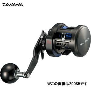 (送料無料) ダイワ 17 ソルティガBJ 200SH (ジ...
