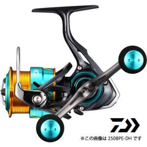 (送料無料) ダイワ 17エメラルダスMX 2508PE-H-DH (スピニングリール)|fishing-you