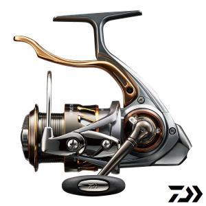 (最大20倍!5の付く日は店内5倍以上!) ダイワ 17 インパルト 2500H-LBD (レバーブレーキ スピニングリール) fishing-you