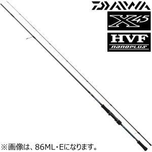 ダイワ 17エメラルダスMX (アウトガイドモデル) 83ML-S E (エギングロッド)|fishing-you