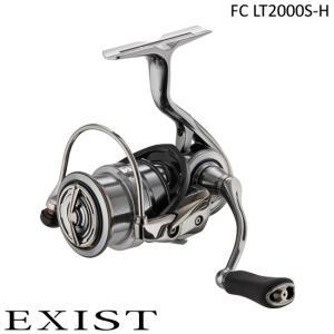 ダイワ 18 イグジスト FC LT2000S-H (スピニングリール)|fishing-you