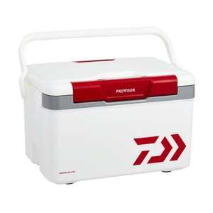 【8%OFFクーポン対象店舗】ダイワ プロバイザー HD S 2700 レッド (クーラーボックス)...
