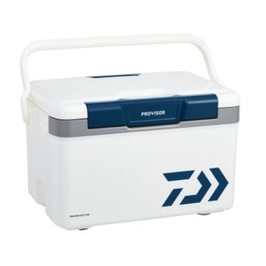【8%OFFクーポン対象店舗】ダイワ プロバイザー HD S 2700 ブルー (クーラーボックス)