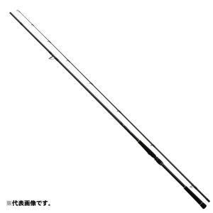 【8%OFFクーポン対象店舗】ダイワ 19 ラテオ 106M R (シーバス ロッド)(大型商品A)