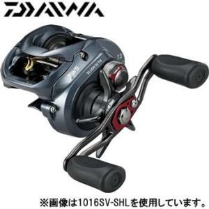 (送料無料) ダイワ 16 ジリオン SV TW 1016SV-SH (右ハンドル)|fishing-you