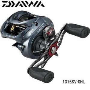 (送料無料) ダイワ 16 ジリオン SV TW 1016SV-SHL (左ハンドル)|fishing-you