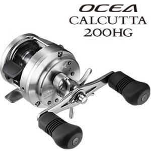 (送料無料) シマノ オシア カルカッタ 200HG(右) ジギング リール|fishing-you