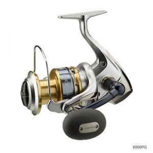 (送料無料) シマノ (SHIMANO) 13 バイオマスター SW 8000HG ≪メーカー希望小売価格の35%OFF≫|fishing-you