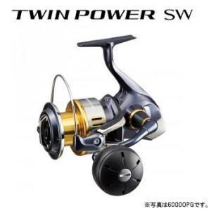 送料無料 シマノ 15 ツインパワーSW 6000HG...