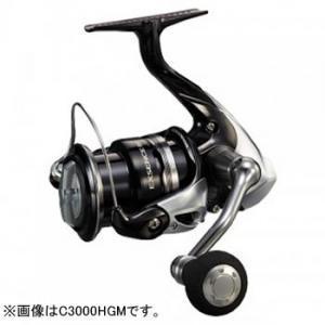 (送料無料) シマノ エクスセンスBB C3000HGM|fishing-you