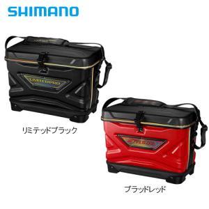シマノ タフ&ウォッシュクールバッグ BA-102P 36L (クールバッグ)|fishing-you