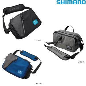 シマノ ショルダーバッグ S BS-021Q (フィッシングバッグ)|fishing-you