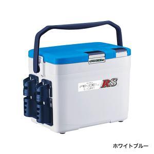 【8%OFFクーポン対象店舗】シマノ フィクセル ライトRS 120 ホワイトブルー NF-G12S...