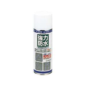 ロゴス 強力防水スプレー(420ml) 84960001 (防水スプレー)