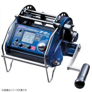 【8%OFFクーポン対象店舗】ミヤマエ CZ-10HP (24V) (電動リール)【送料無料】