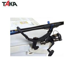 タカ産業 クーラーBOX竿掛SP T-133|fishing-you