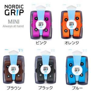 【8%OFFクーポン対象店舗】スノースパイク アイススパイク NORDIC ミニ (Sサイズ)