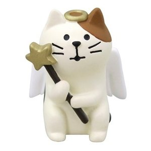concombre コンコンブル 猫天使