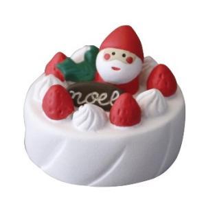 concombre コンコンブル クリスマスケーキ ミニチュ...