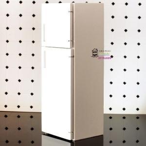 1/12ミニチュア家具 冷蔵庫