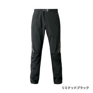 シマノ WP-131T リミテッドブラック M~XLサイズ NEXUS・DURAST パンツ LIM...