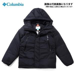 1/25(土)最大39%獲得★コロンビア ビッグリブマウンテンダウンジャケット 010 Black ...