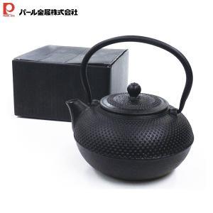 パール金属 粋楽 鉄鋳物 鉄瓶SC 1.5リットル UW-2001 キッチン 調理用品 料理