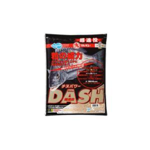 【マルキュー】チヌパワーDASH(ダッシュ)|fishingmax-webshop