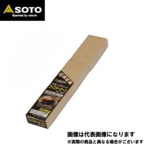 SOTO スモークウッド ウイスキーオーク ST-1557 燻製 チップ|フィッシングマックス
