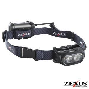 ゼクサス ZEXUS ZX-S700 冨士灯器  釣り ヘッドライト ライト|fishingmax-webshop