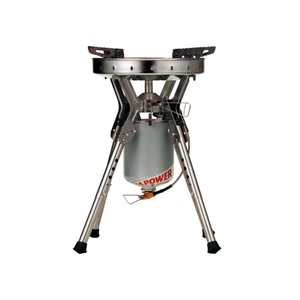 スノーピーク ギガパワー LIストーブ 剛炎 GS-1000 高カロリー8,500Kcalの実力、シ...
