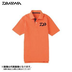 【ダイワ】ポロシャツ DE-6504 ベジミックス WM|fishingmax-webshop