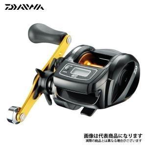 ダイワ ライトゲームICV 200H 右ハンドル仕様 カウンターリール タコ イカメタル|fishingmax-webshop