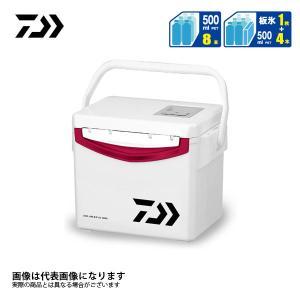 12/7〜10★最大39%獲得ダイワ クールライン アルファII レッド GU 1000X クーラー...