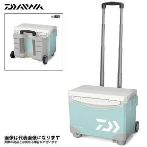 12/7〜10★最大39%獲得ダイワ クールラインキャリー GU1500 ブルー クーラーボックス ...