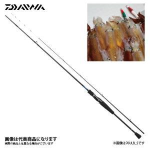 ダイワ エメラルダス 68XULB-S IM ティップラン イカメタル ロッド釣り フィッシング 釣具 釣り用品 イカメタル|fishingmax-webshop