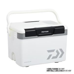 ダイワ プロバイザー HD GU 1600X ブラック クーラーボックス 16L 釣り クーラー