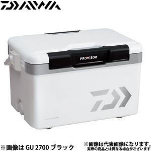 【ダイワ】プロバイザー HD GU 2700 ブラッククーラ...