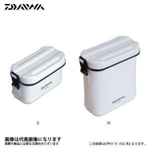 12/7〜10★最大39%獲得ダイワ CPサイドボックス レフト M クーラーボックス パーツ 改造