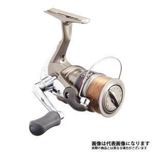 シマノ 11 アリビオ 2500 (3号-120m糸付)