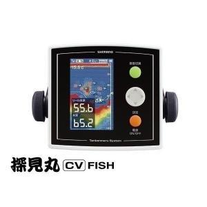 シマノ 探見丸 CV-FISH