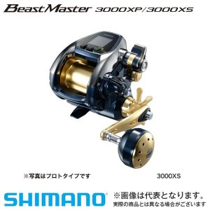 シマノ 16 ビーストマスター 3000XS...