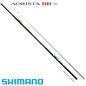 シマノ アオリスタ BB−SI H500 SI ヤエン釣り 竿 ロッド インナーガイドロッド 大型便