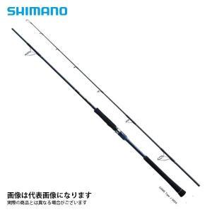 シマノ ゲームタイプJ B604 全機種フルモデルチェンジ! 一層パワーアップした青物専用ジギングロ...